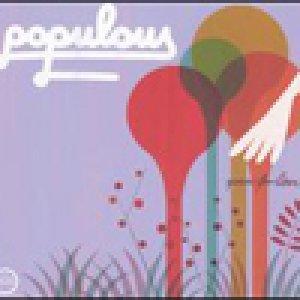 album Queue For Love - Populous
