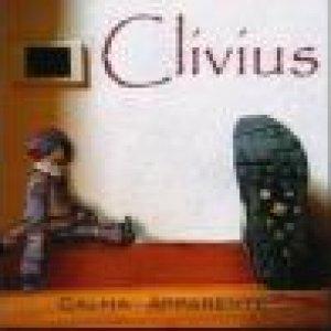 album Calma Apparente - Clivius