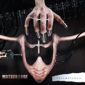 album Traumaturgic - Mothercare