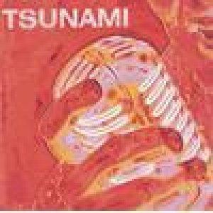album demo 2005 - Tsunami [Lazio]