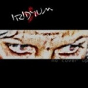 album No Cover Up - Iridyum