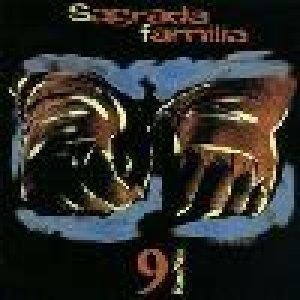 album 9 rounds - Sagrada Familia