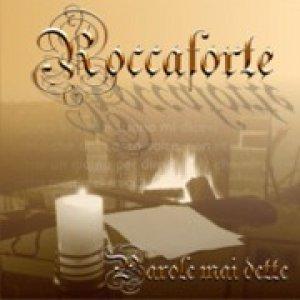 album Parole Mai Dette - Roccaforte