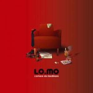 album Camere da riordinare - Lo.mo