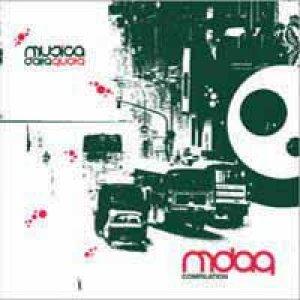 album MdAQ compilation (V.A.) - Camera 237