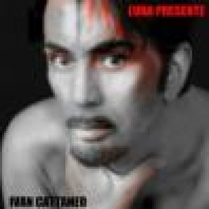 album Luna Presente - Ivan Cattaneo
