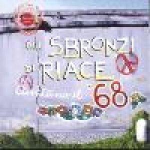 album Gli S.d.R. cantano il '68 - Sbronzi di Riace