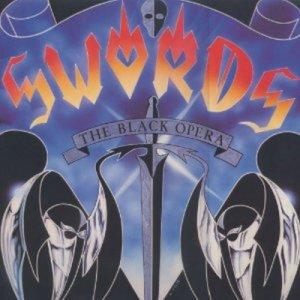 album the black opera - S-WORD-S