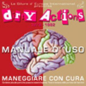 album Apocrifo - P/funk - Dirty Actions