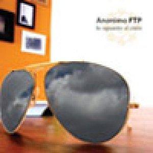 album Lo sguardo al cielo - Anonimo Ftp