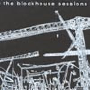 album The Blockhouse Sessions - Kunfufunk