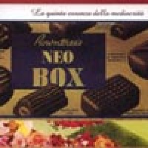 album La quinta essenza della mediocrità - Neo [Lazio]