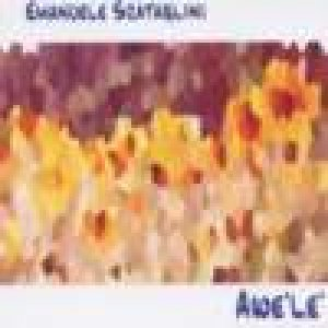 album Awèlè - Emanuele Scataglini