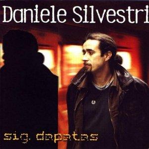 album Sig.Dapatas - Daniele Silvestri