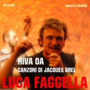 album HIVA OA canzoni di jacques brel - Luca Faggella