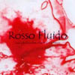album Con La Bellezza Barcollante Al Tuo Fianco - Rosso Fluido