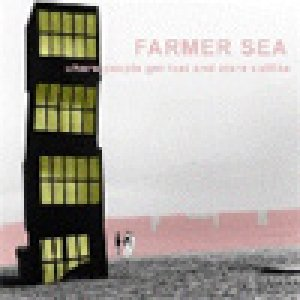 album Where people get lost and stars collide - Farmer Sea