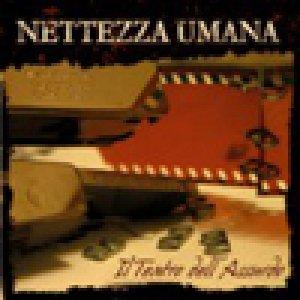 album Il Teatro Dell'Assurdo - Nettezza Umana