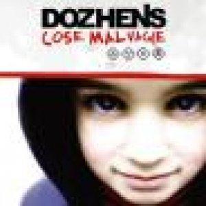 album Cose malvagie - Dozhens
