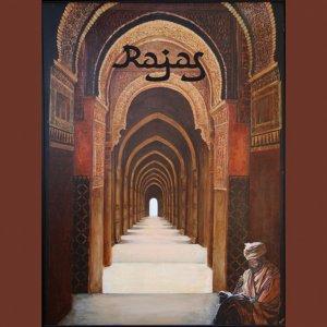 album Rajas - Rajas