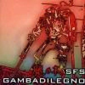 album Gambadilegno - Sotto Fascia Semplice