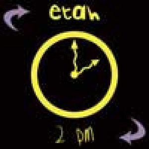 album 2 pm - Etah