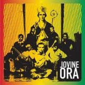 album Ora - Jovine