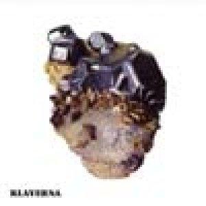 album s/t - Klaverna