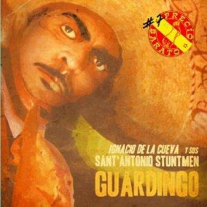album Guardingo - Sant'Antonio Stuntmen