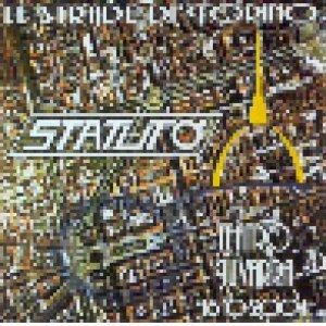 album Le Strade Di Torino - Statuto