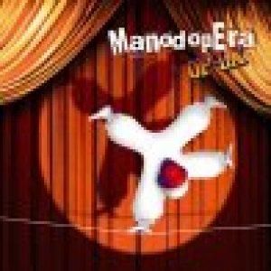 album Op-Là - Manodopera