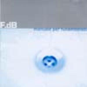album Manuale per funambolisti - F.dB
