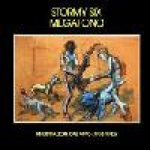 album Megafono - Stormy Six