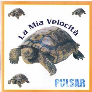 album La mia velocità - Jocelyn Pulsar