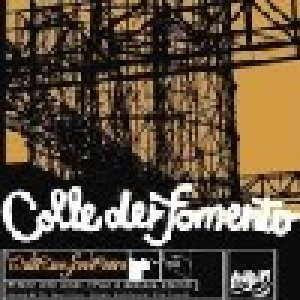 album + Forte Delle Bombe <i>(cds)</i> - Colle Der Fomento
