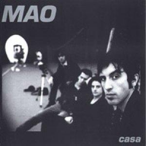 album Casa - Mao
