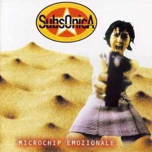 album Microchip emozionale - Subsonica