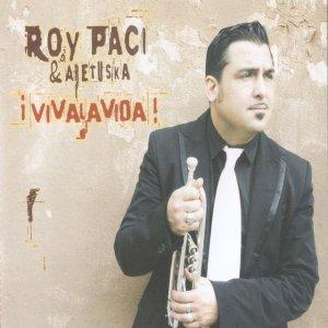 album Viva La Vida - Roy Paci & Aretuska