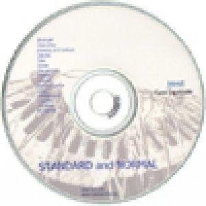 album (Torst + Canecapovolto) Standard And Normal - Split