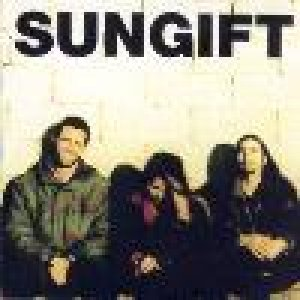 album Promo CD - Sungift