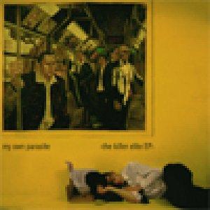 album The Killer Elite EP - My Own Parasite