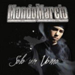 album Solo Un Uomo - Mondo Marcio
