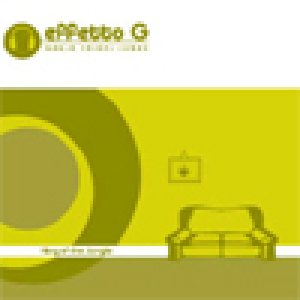 album King Of The Jungle - Effetto G