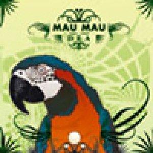 album Dea - Mau Mau