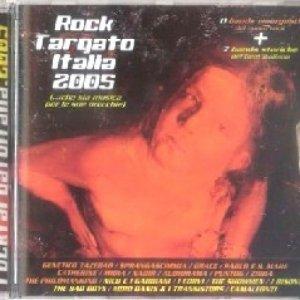 album Rock Targato Italia 2005 - Pablo e il mare