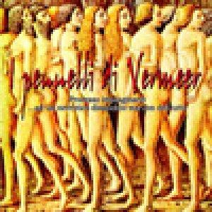 album Processo Immaginario... - Pennelli di Vermeer