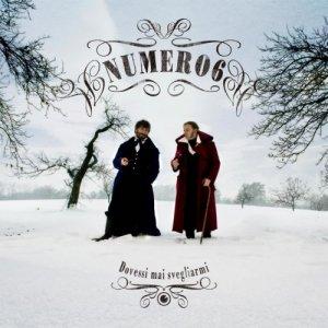 album Dovessi Mai Svegliarmi - Numero6