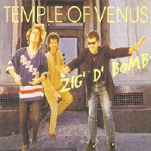 album Zig'D'Bomb - Temple of Venus