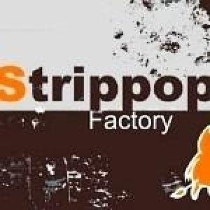 album Factory - STRIPPOP