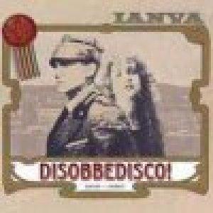 album Disobbedisco! - IANVA